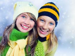 Jak dbać zimą o usta?