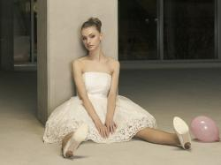 Jak dobrać bieliznę do sukni ślubnej?