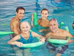 Jak najlepiej wykorzystać czas spędzony na basenach termalnych?