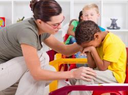 Jak pomóc dziecku przetrwać pierwsze dni w przedszkolu?
