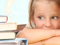 Jak poznać, że dziecko ma problemy z nauką?