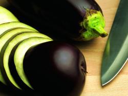 Jak przygotować bakłażany?