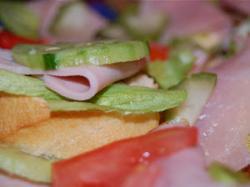 Jak przygotować dietetyczny fast food?