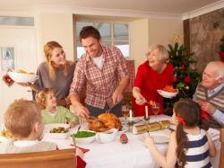 Jak przygotować menu świątecznego spotkania?