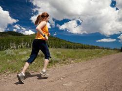 Jak uniknąć kontuzji biegając?