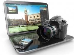 Jak usunąć skazy ze zdjęcia za pomocą programu GIMP?
