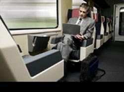 Jak zachować się w pociągu
