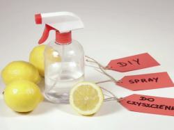 Jak zrobić ekologiczny płyn do sprzątania – DIY
