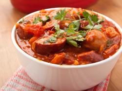Jak zrobić indyjską zupę pomidorową?