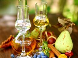 Jak zrobić pyszne nalewki o smaku jesieni
