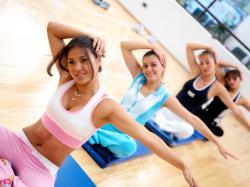 Jaka forma <b>aerobiku</b> jest dla Ciebie najlepsza?