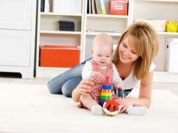 Jaka woda jest dobra dla dzieci i niemowląt?