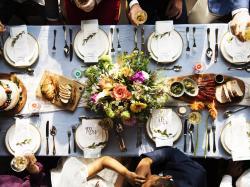 Jakie menu wybrać na wesele? Poznaj najlepsze propozycje!
