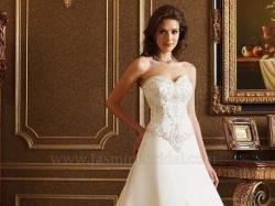 jasmine suknia ślubna z USA 38 - 40
