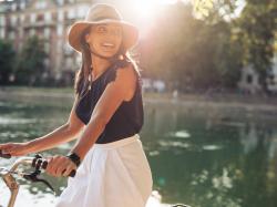 Jazda na rowerze może zdziałać cuda z całym twoim organizmem! Co powinnaś o niej wiedzieć?