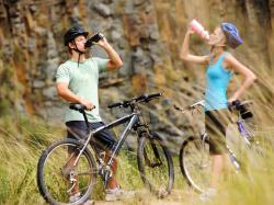 Jazda na rowerze - zalety!