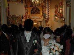 jednoczęściowa suknia ślubna (bolerko, welon, buty, bizuteria)