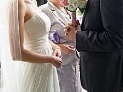 Jedwabna suknia znanej krakowskiej projektantki - SYRIA 2011