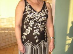 Jedyna i niepowtarzalna suknia