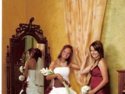 Jedyna, niepowtarzalna suknia ślubna Agnes