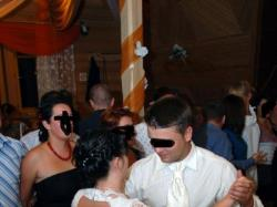 Jedyna taka koronkowa suknia ślubna