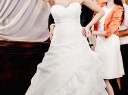 Jedyna Taka Suknia Ślubna 2012