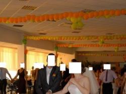 JEDYNA w Polsce Suknia Ślubna (David`s Bridal)