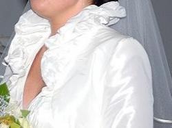 Jedyna w swoim rodzaju suknia MAGGIE SOTTERO ze sklepu Madonna
