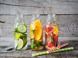Jesteś na diecie odchudzającej? Zobacz co pić, by schudnąć szybko i skutecznie!