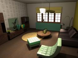 Jeżyna Studio Projektowanie Wnętrz