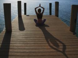 Joga - ścieżka zdrowia psychofizycznego