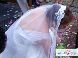 julia rosa 297 nietypowa suknia slubna:)