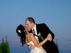 Justin Alexander 8260 - przepiękna suknia ślubna
