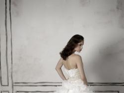 Justin Alexander model 8484 Piękna suknia ślubna!