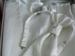 Kamizelka + musznik firmy Sunset Suits