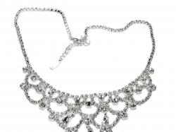 KIARA, sztuczna biżuteria Jablonex i biżuteria ślubna.