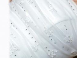Klasyczna i elegancka Sukienka ślubna Igar 2008/2009 (Angel)