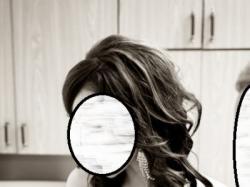 kobieca Suknia ślubna Moonlight J6190 kolekcja 2012 (rozmiar 36)