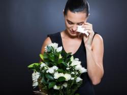 Kogo i jak długo obowiązuje żałoba i strój żałobny?