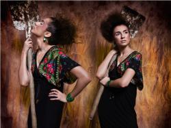 Kolekcja Kasi Mieciak - wiosna/lato 2012
