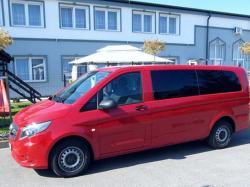 Komfortowe Busy do Niemiec, Belgi, Holandii