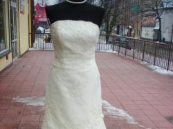 komis ślubny princesca