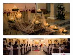 Kompleksowe dekoracje ślubne TERAZ 10% taniej na rok 2013 i 2014