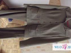 Komplet (marynarka + spodnie)