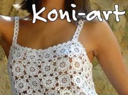 KONI-ART koronki koniakowskie
