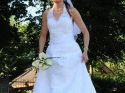 Koronkowa ANNAIS BRIDAL !!! R.36/38 SUNNY - WYPOŻYCZĘ/SPRZEDAM
