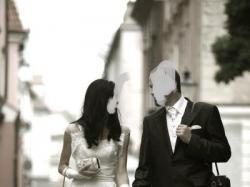 koronkowa EMMI MARIAGE salonowa KORONKA ECRU S