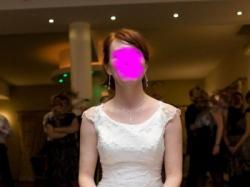 Koronkowa suknia JANE