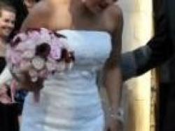 koronkowa suknia La Sposa Melodia
