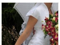 Koronkowa suknia MS Moda 2009 model - CRYSTAL  ! ! !